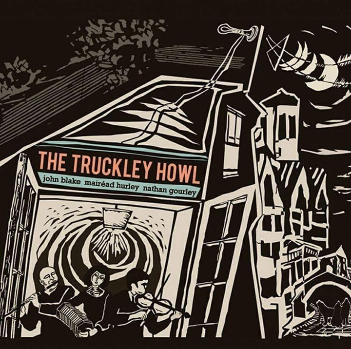 The Truckley Howl Tour Dates