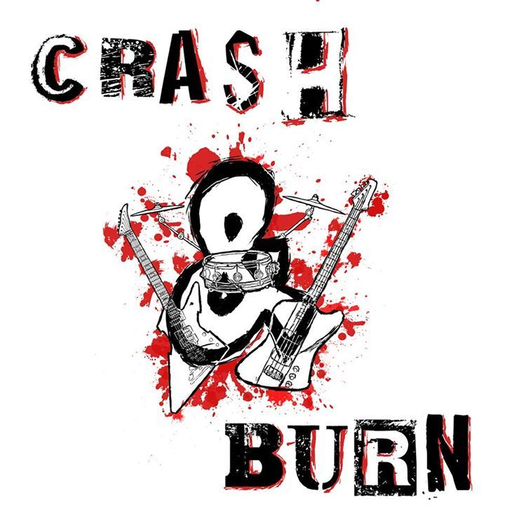 Crash and Burn Tour Dates