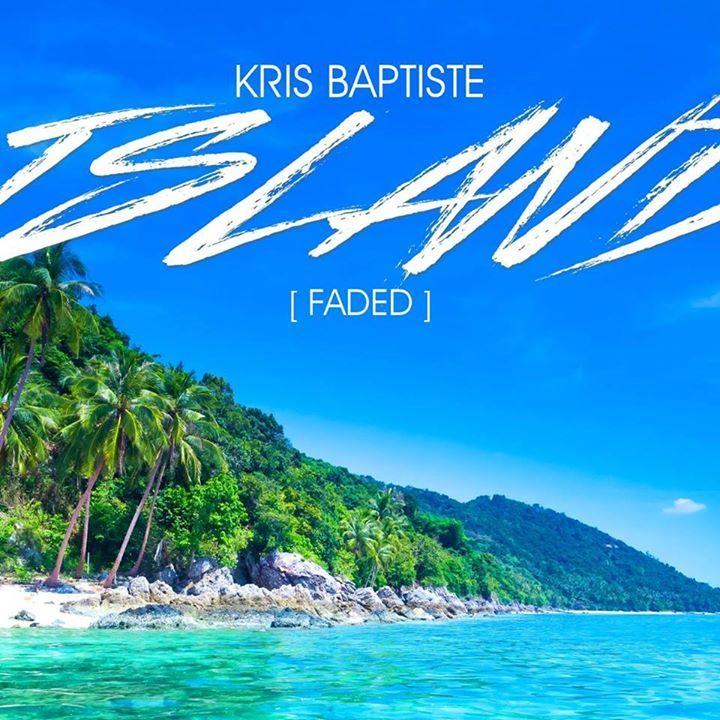 Kris Baptiste Tour Dates