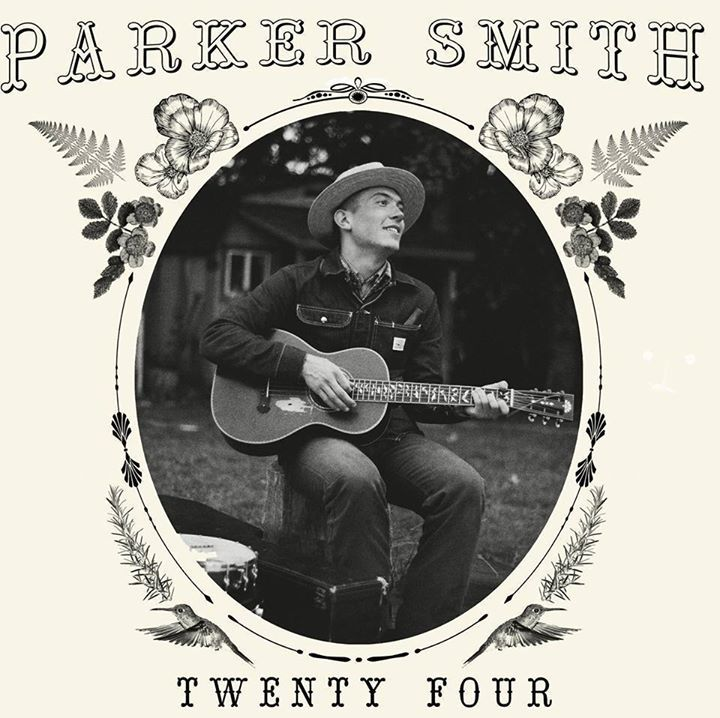 Parker Smith Tour Dates