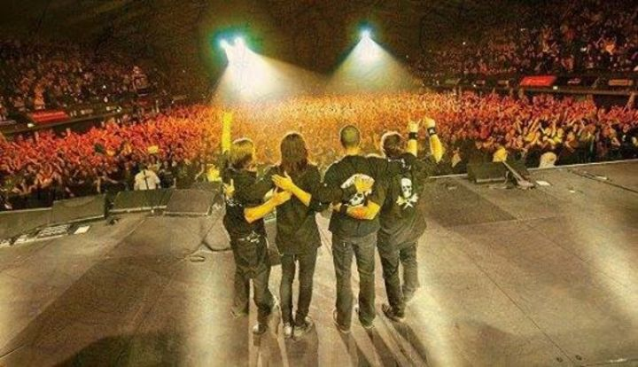 Alter Bridge UK Tour Dates