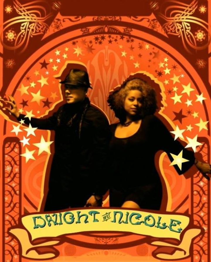 Dwight & Nicole Tour Dates