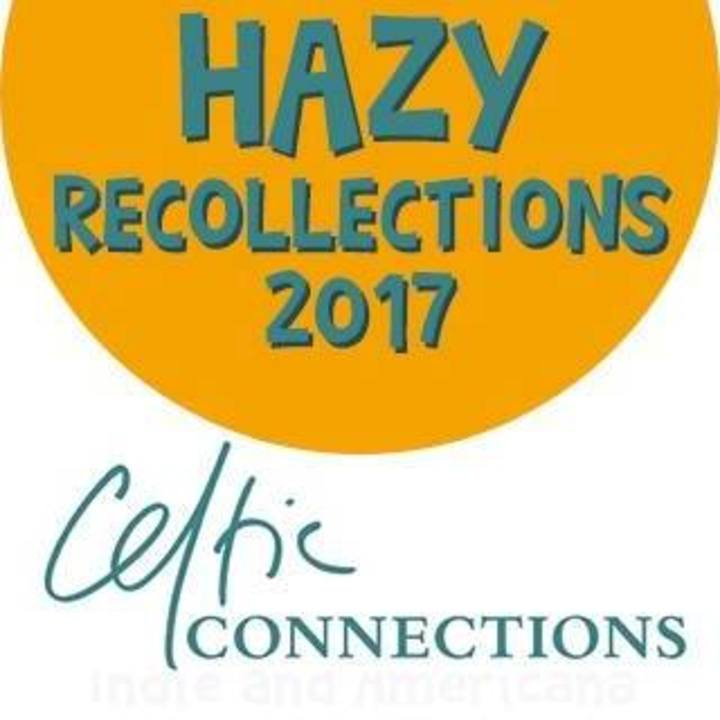 Hazy Recollections Tour Dates