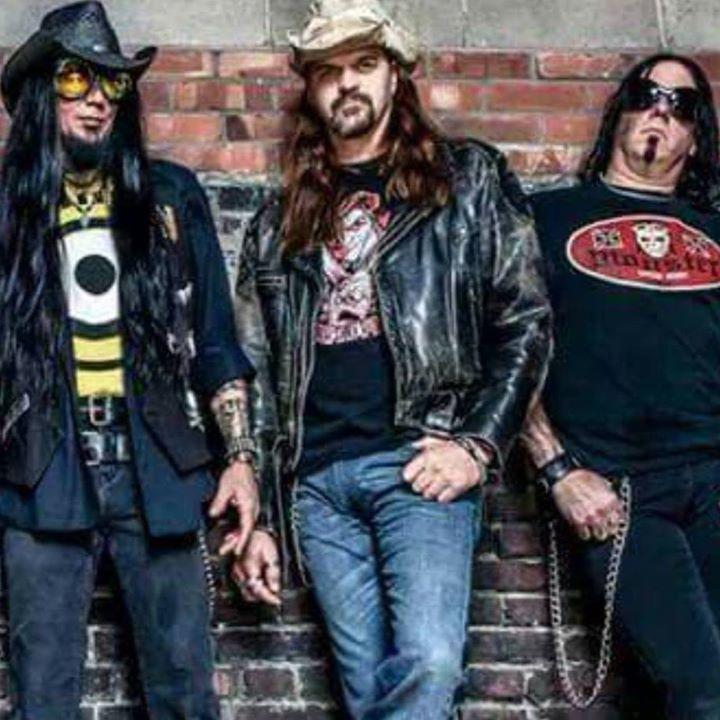 Death By Diesel Tour Dates