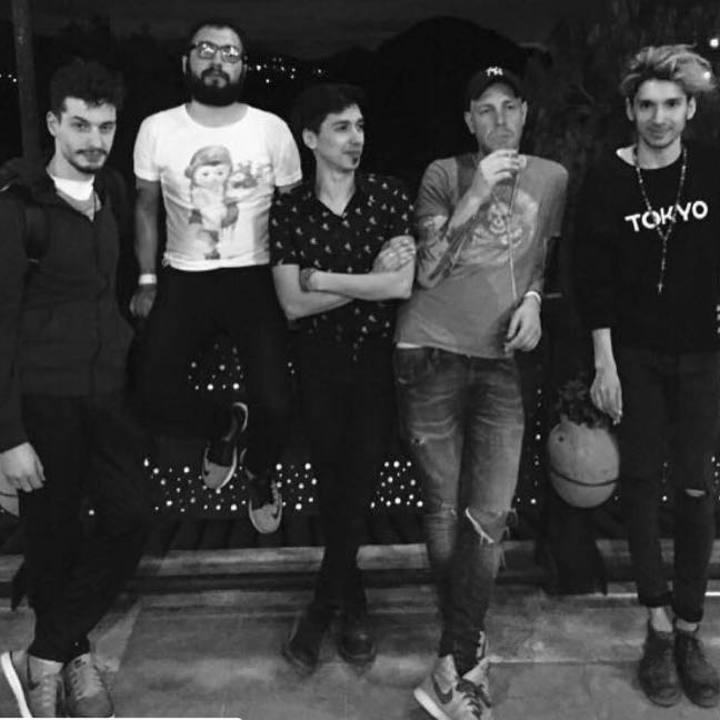 Los Asteroids Tour Dates