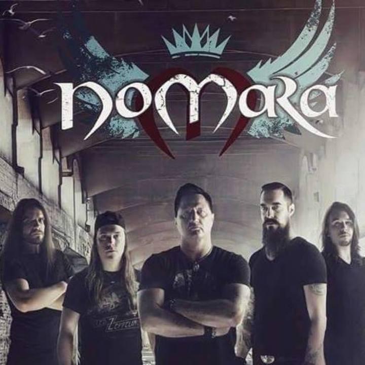 Nomara Tour Dates