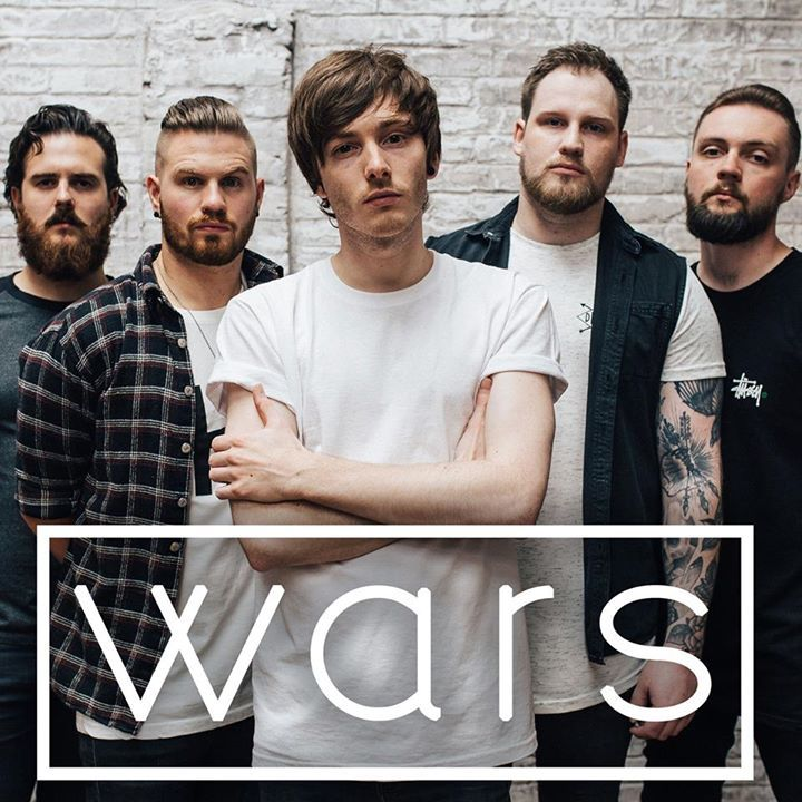 Wars Tour Dates