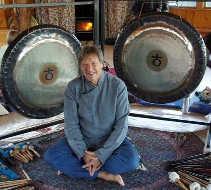 Richard Rudis (Sonam Dorje) Tour Dates