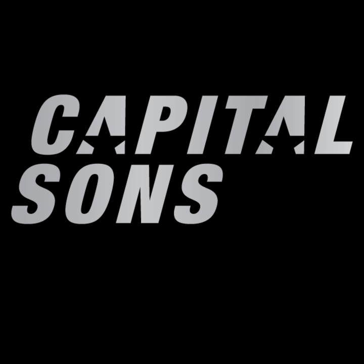 Capital Sons Tour Dates