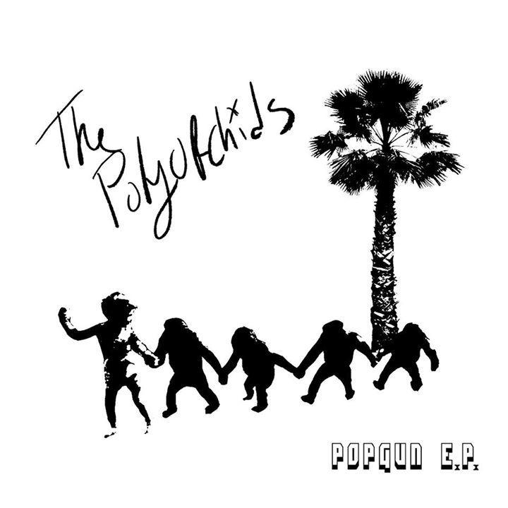 The Polyorchids Tour Dates