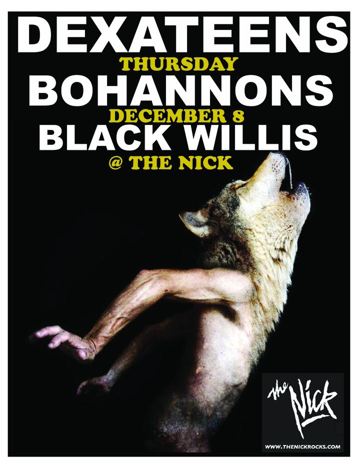 Bohannons @ The Nick - Birmingham, AL