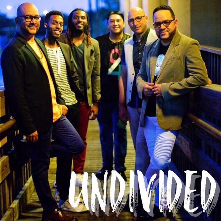UNDIVIDED Tour Dates