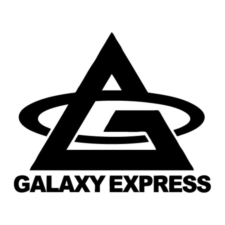 Galaxy Express @ Barfly - London, Uk