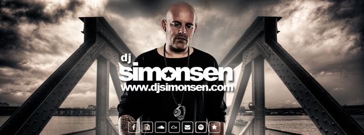 Dj Simonsen @ Nattoget - Slagelse, Denmark