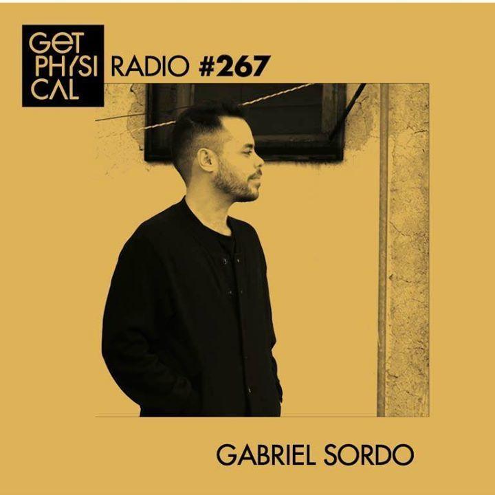 Gabriel Sordo Tour Dates