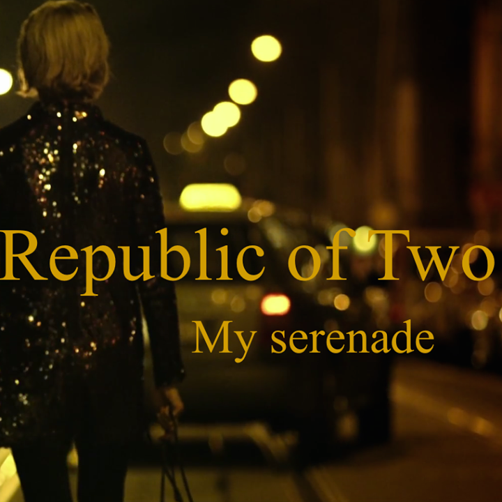 Republic of Two Tour Dates