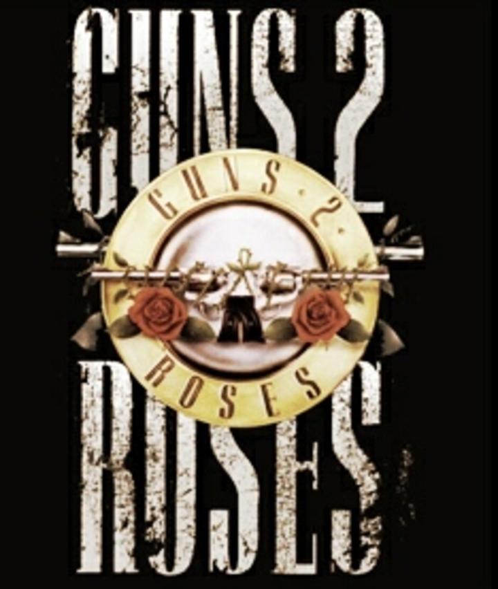 Guns 2 Roses - UK Guns N Roses Tribute @ O2 ABC  - Glasgow, United Kingdom