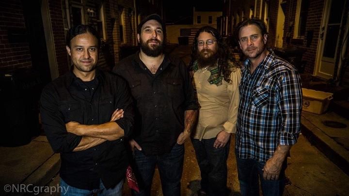 Tumbleweed Highway Tour Dates