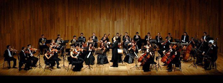 João Monteiro @ Orquestra Sinfónica De Cascais - Estoril, Portugal