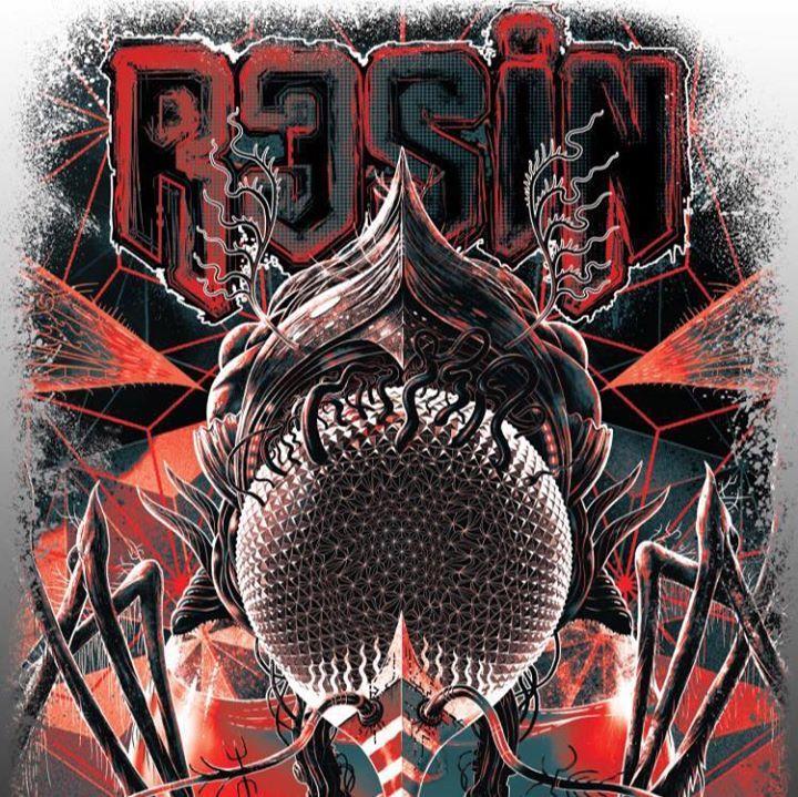 Resin Tour Dates