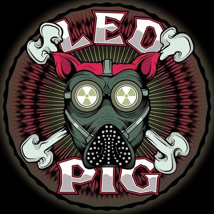 LED PIG Tour Dates