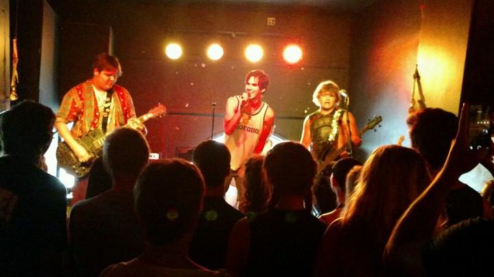 Cherry Drive @ Frankies - Toledo, OH