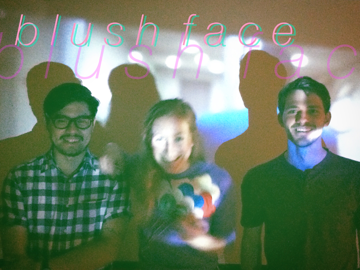Blush Face Tour Dates
