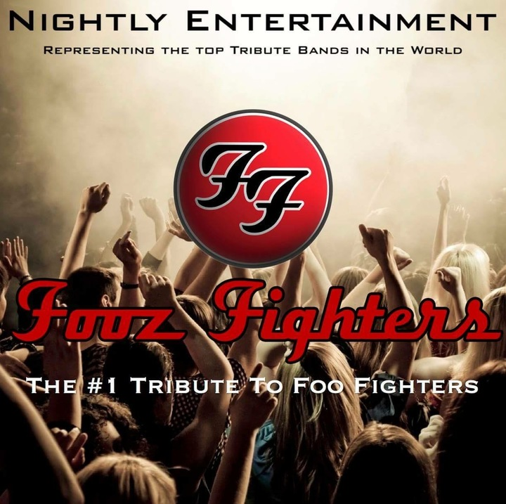 Fooz Fighters @ 89 North Music Venue - Patchogue, NY