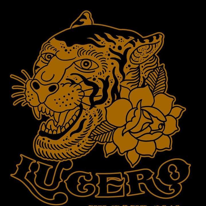 Lucero @ The Mystic - Petaluma, CA