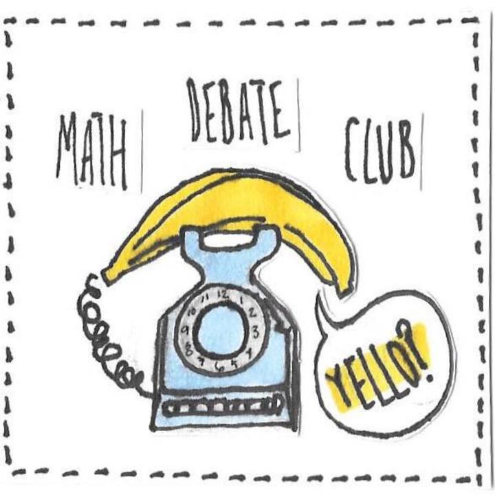 Math Debate Club Tour Dates