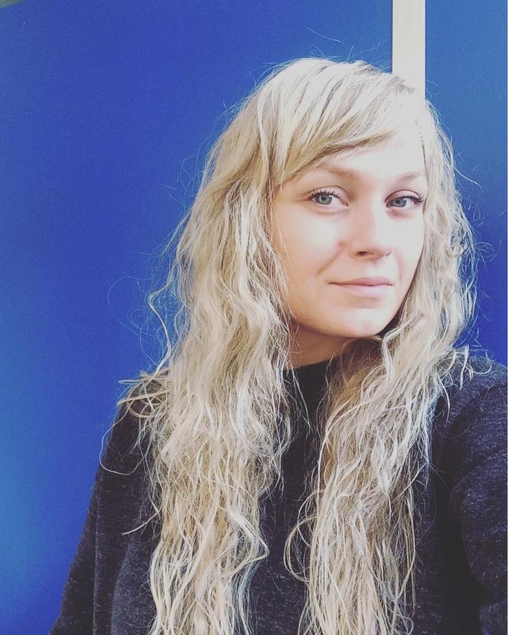 Nadia Struiwigh @ TBA (Live - Techno) - Utrecht, Netherlands