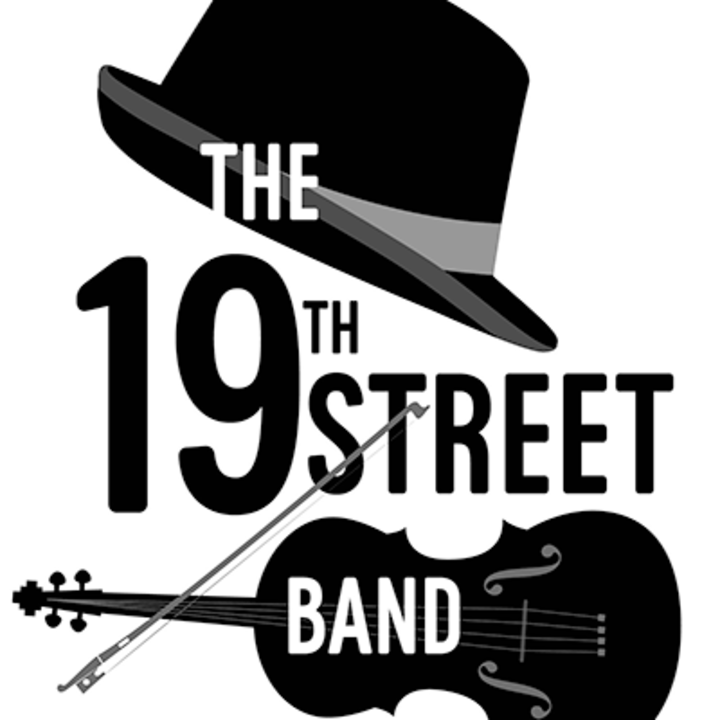 19th Street Band Tour Dates