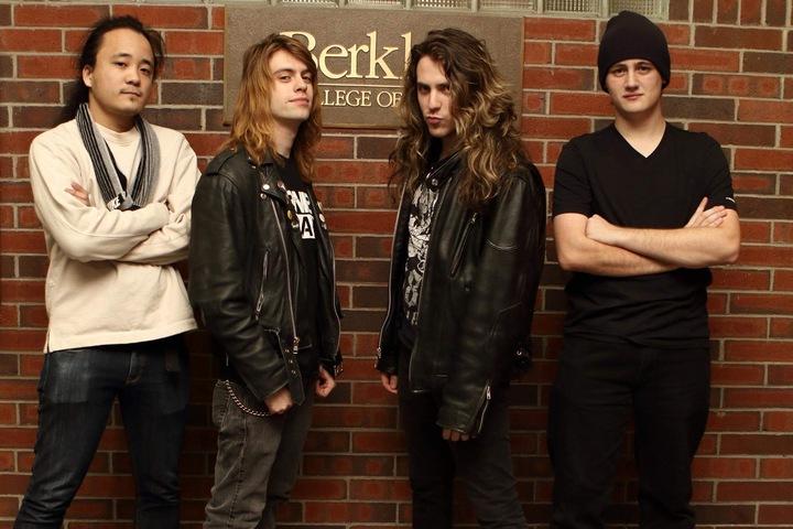 The Ben Cote Band @ Partner's Pub - Fitchburg, MA