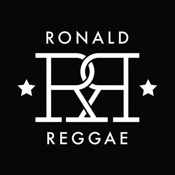 Ronald Reggae Tour Dates