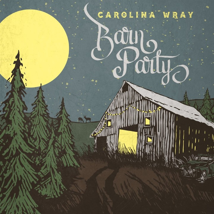Carolina Wray Tour Dates