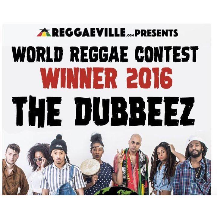 The Dubbeez Tour Dates