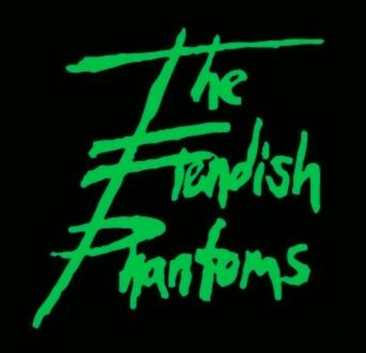 The Fiendish Phantoms Tour Dates