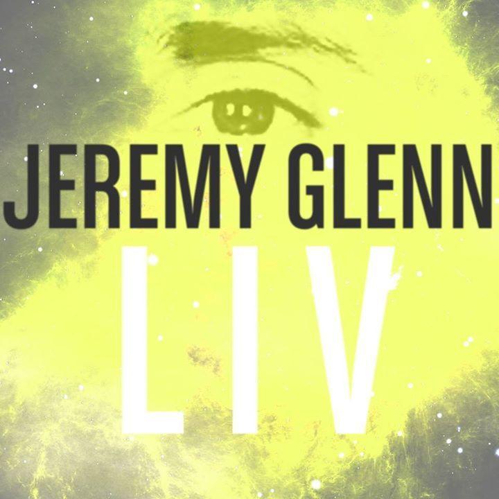 Jeremy Glenn Tour Dates