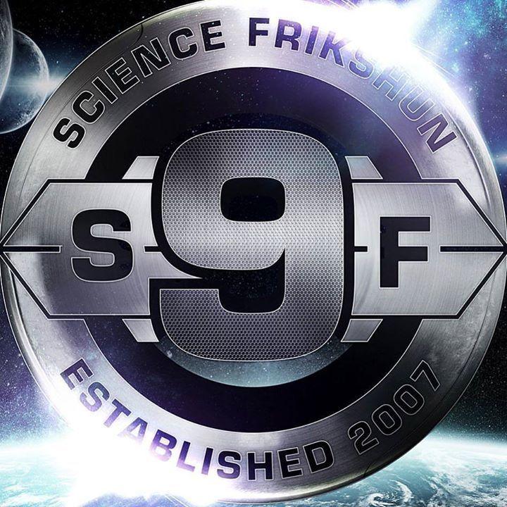 Science Frikshun - Drum n Bass Tour Dates