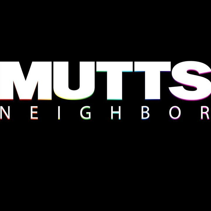 Mutts Tour Dates