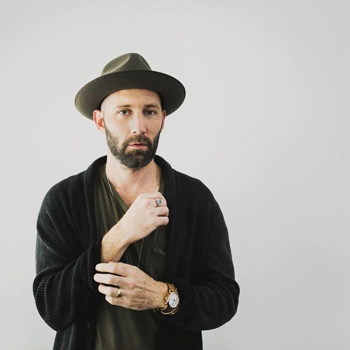 Mat Kearney Tour Dates