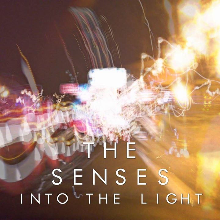 The Senses Tour Dates