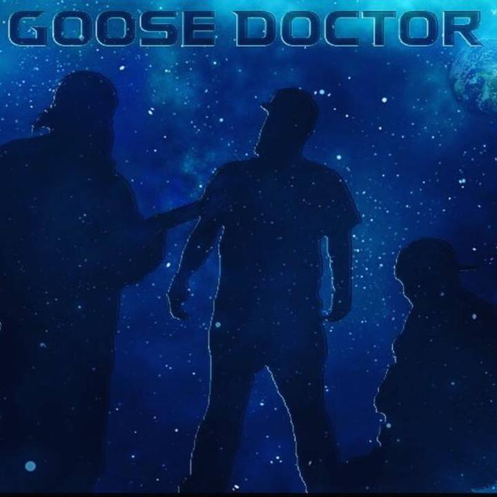 Goose Doctor Tour Dates