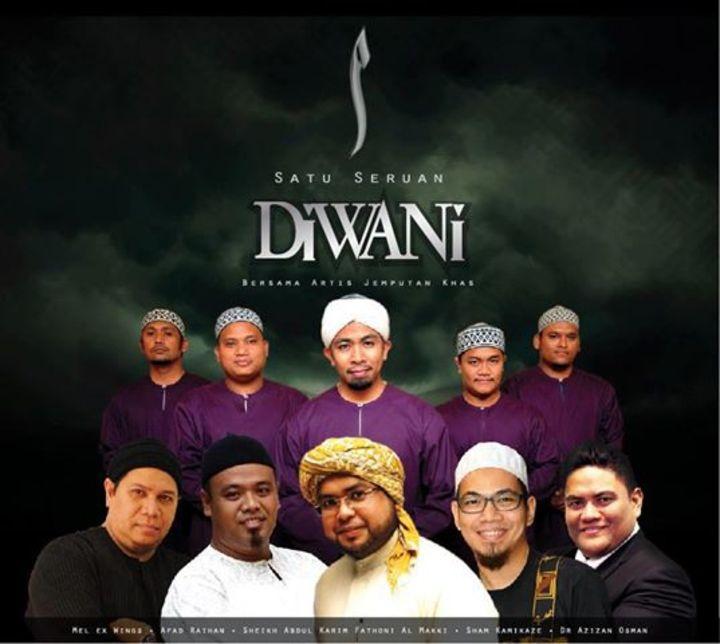 Diwani Tour Dates