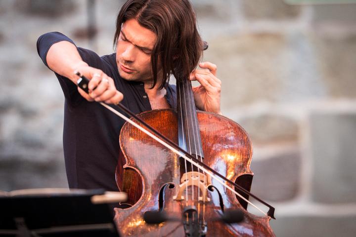 YOA Orchestra of the Americas @ Teatro del Lago - Frutillar, Chile
