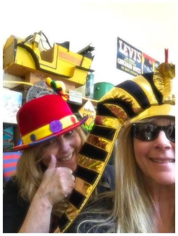 The Keller Sisters @ General Store  - San Gregorio, CA