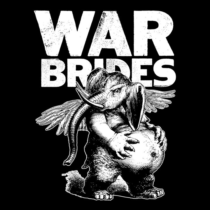 War Brides Tour Dates