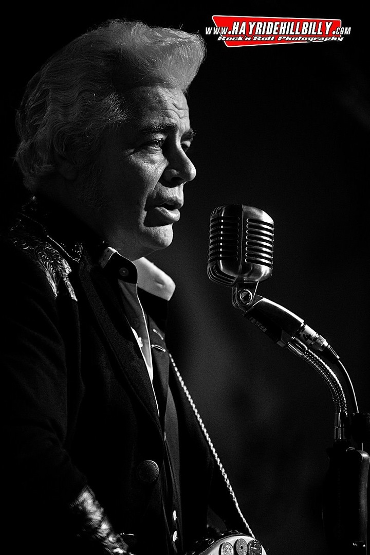 Dale Watson @ Saturday- The Broken Spoke - Austin, TX
