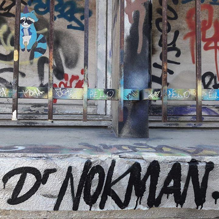 Dr Nokman Tour Dates