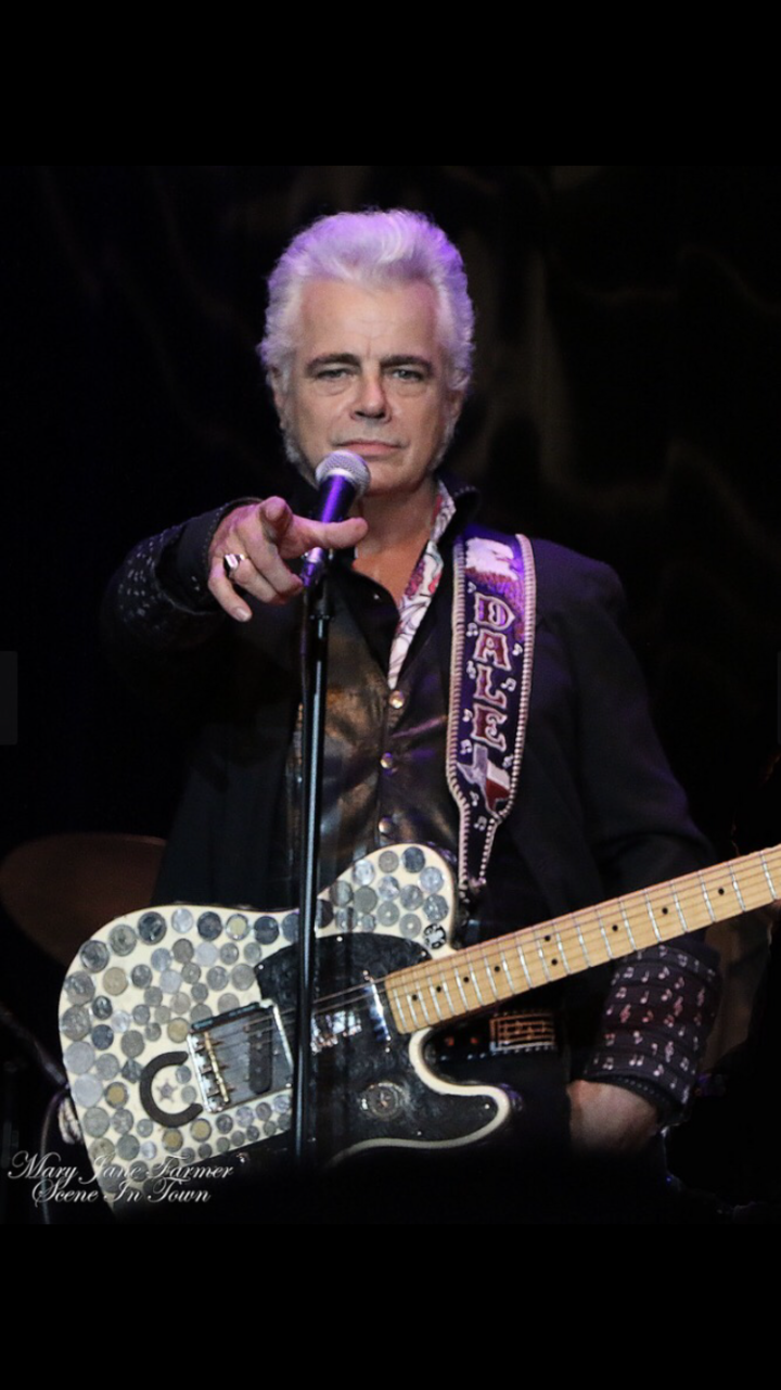 Dale Watson @ Friday- Poodie's Hilltop  - Spicewood, TX